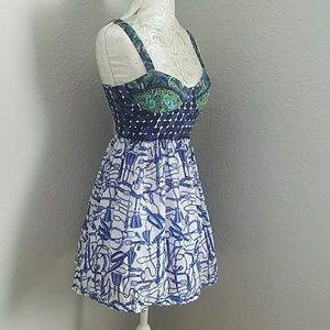MAAJI mini dress